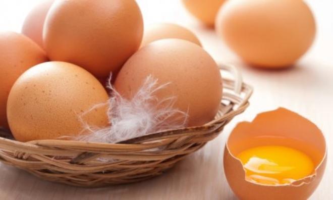 Bạn sẽ tiếc hùi hụi vì không biết bài thuốc chữa bệnh thần kỳ từ trứng gà