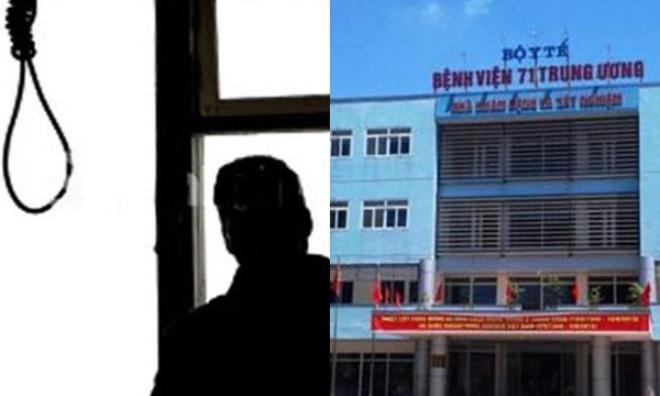 Vụ nam điều dưỡng treo cổ tự tử tại bệnh viện: Hé lộ nội dung bức thư tuyệt mệnh