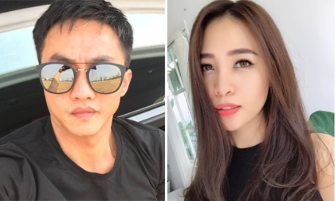 Đàm Thu Trang công khai nói lời yêu đương mật ngọt với Cường Đô La sau tin đính hôn