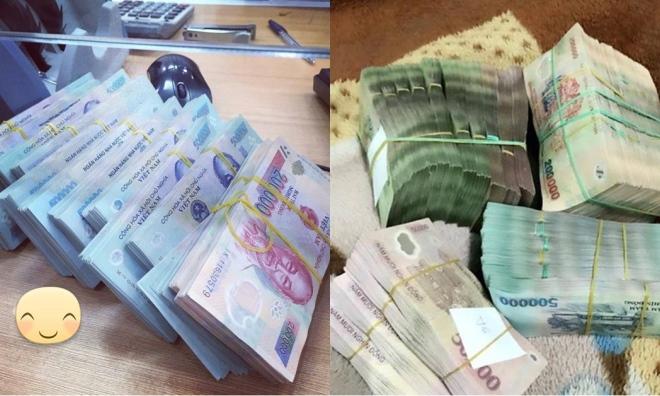 Phát hờn với 4 con giáp giàu sang bậc nhất, ví tiền dày cộm, số tài khoản không ngừng tăng trong tháng 10/2017