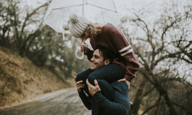 TRẮC NGHIỆM: Trong tình yêu, bạn là người vị tha hay ích kỷ?