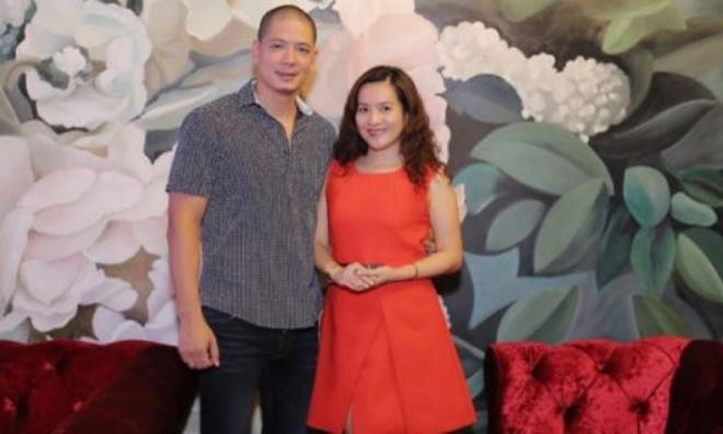 Hé lộ về sự thật cuộc hôn nhân của nam người mẫu Bình Minh cùng vợ đại gia kém 4 tuổi