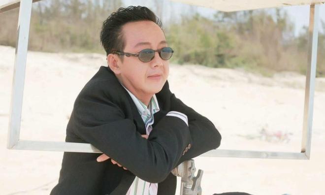 Chân dung danh hài Khánh Nam: Người nghệ sĩ tài hoa bạc mệnh