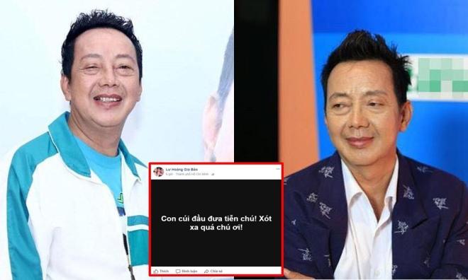 Sao Việt đồng loạt treo status buồn, tiếc thương trước sự ra đi đột ngột của nghệ sĩ hài Khánh Nam