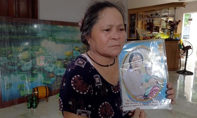 Vụ bố mẹ 36 năm tìm con thất lạc ở ga tàu: Đang xét nghiệm ADN để xác định huyết thống với một trường hợp