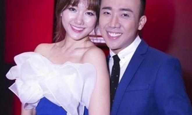 Sau tiết lộ giới tính thật của chồng, Trấn Thành - Hari Won vẫn cùng nhau làm điều này