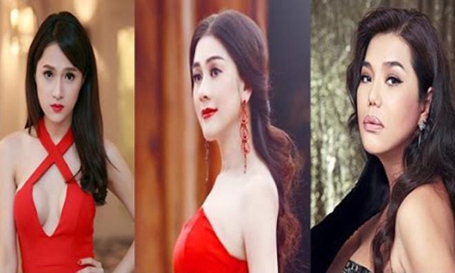 Đọ tình - tiền - tài của 3 mỹ nhân chuyển giới hot nhất showbiz Việt