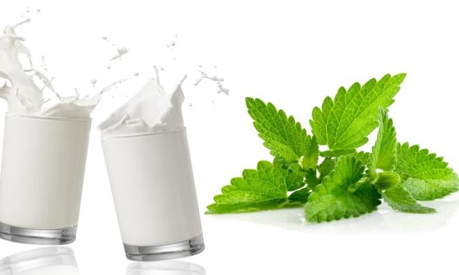 Cách làm trắng da mặt bằng sữa tươi không đường giải tỏa nỗi lo làn da đem sạm