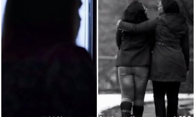 Bà mẹ Mỹ trả 200 USD mua lại con bị rao bán làm nô lệ tình dục