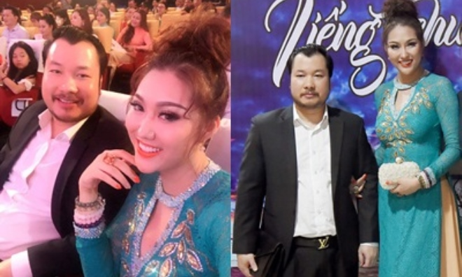 Phi Thanh Vân tự hào có bạn trai mới giỏi giang, gia thế khủng: Tiết lộ của dân mạng khiến nhiều người vừa sốc vừa cười