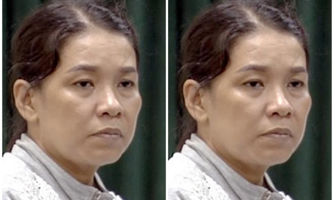 Bắt nữ nghi phạm thuê người tấn công khiến cha già thiệt mạng