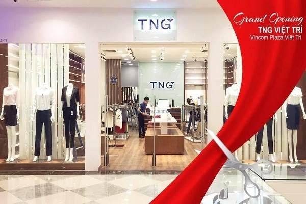 Từ 29/08 - 06/09 TNG Vincom Việt Trì khuyến mãi khai trương – Giảm giá 30-50%++ - Ảnh 1