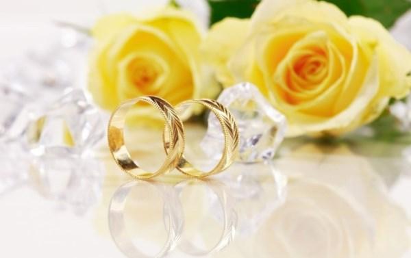 Nhẫn cưới lấy đi đặc quyền gì của phụ nữ? - Ảnh 1