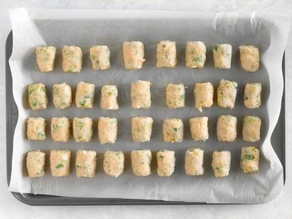 Học cách làm bánh rau củ chiên cực ngon cho ngày Rằm tháng Giêng - Ảnh 3