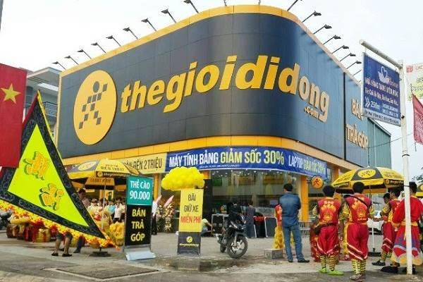 Nhiều ưu đãi đặc biệt nhân khai trương siêu thị Thế Giới Di Động Hà Nam từ ngày 08 - 17/10 - Ảnh 1