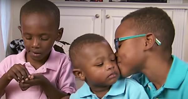 Câu chuyện cảm động về 4 anh em được nhận nuôi trong 2 gia đình hàng xóm khiến bạn có thêm niềm tin vào cuộc đời - Ảnh 2