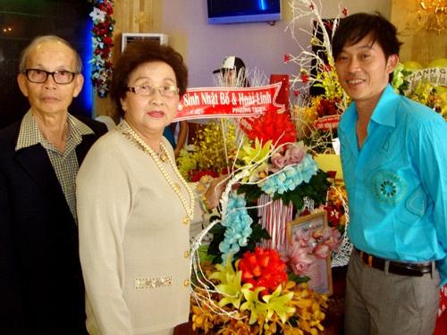 4 người phụ nữ bên đời Hoài Linh và những chuyện 'thâm cung bí sử' - Ảnh 1