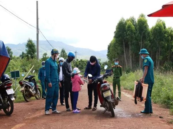 Phát hiện thêm 4 trường hợp nhiễm bệnh bạch hầu tại Quảng Trị