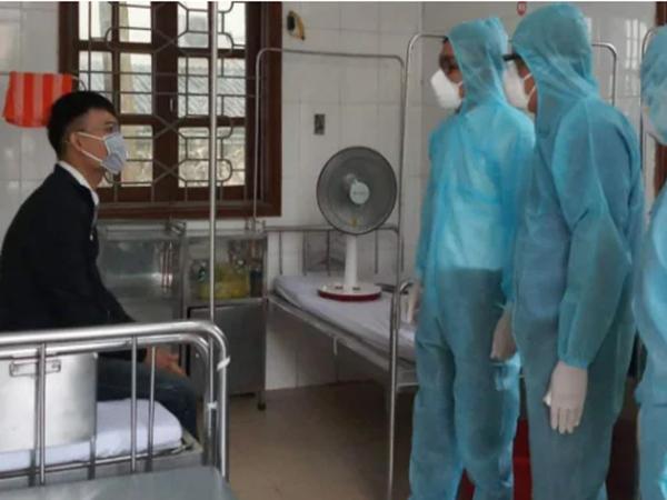 Sáng 25/7, Việt Nam công bố 2 ca nhiễm COVID-19 mới