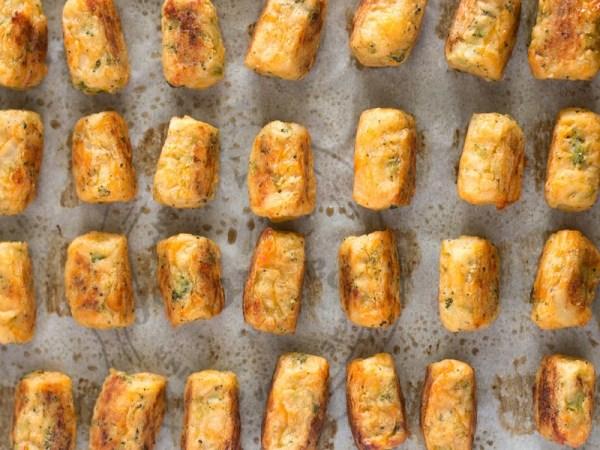 Học cách làm bánh rau củ chiên cực ngon cho ngày Rằm tháng Giêng - Ảnh 4