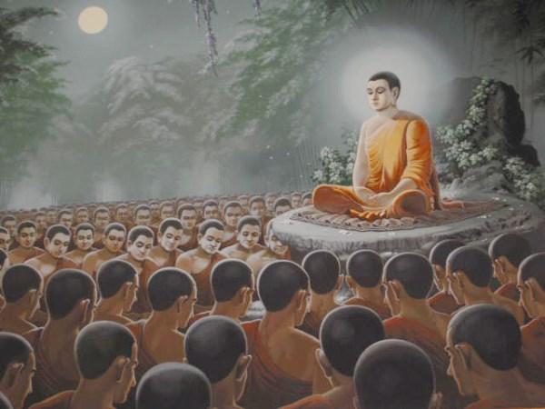Đức Phật chỉ ra thứ độc hại nhất trong cuộc đời, nhất định phải biết mà tránh! - Ảnh 1