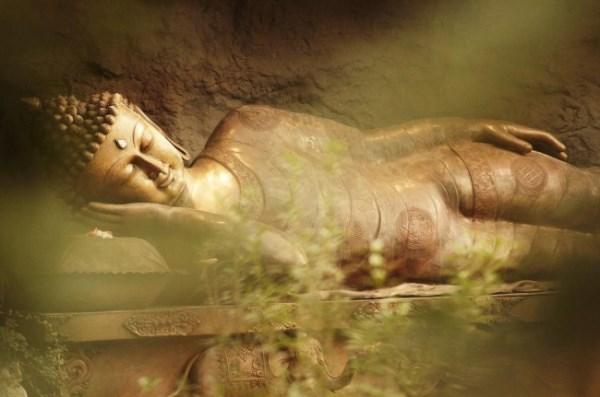 Phật chỉ: Phụ nữ nên làm gì khi bị chồng coi thường, ngoại tình công khai và ruồng bỏ? - Ảnh 2