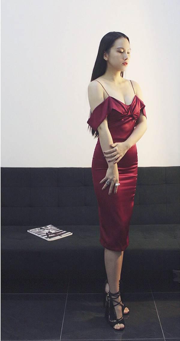 """Mẹ đẹp hơn hot girl nhờ 1 năm ăn khoai lang """"trừ bữa"""" sau sinh - Ảnh 9"""