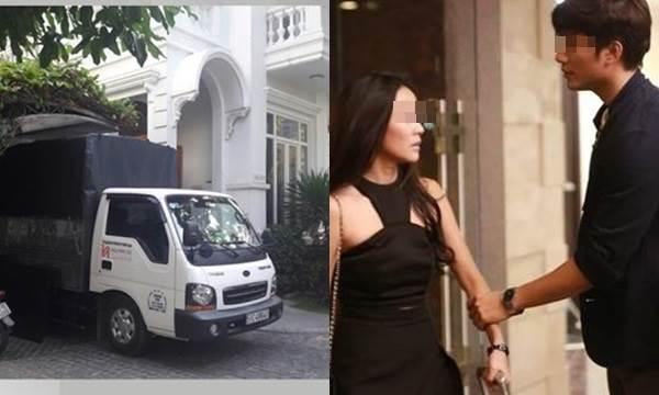 Chia tay được đúng 2 ngày, bạn trai đại gia liền lái ô tô tải đến nhà tôi đòi quà và cười nhạt: 'Cho anh xin lại 15 triệu tiền yêu!' - Ảnh 2