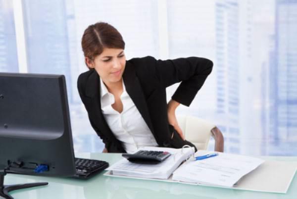 Dân văn phòng giảm thọ vì ngồi lâu - Ảnh 3