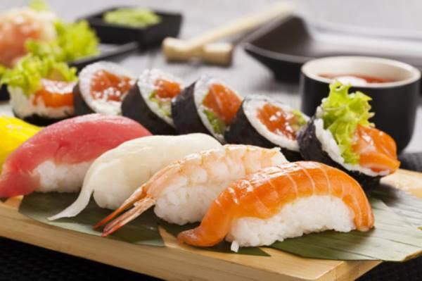 Tại sao phụ nữ Nhật Bản sống lâu và không béo phì - Ảnh 1