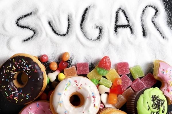 Nếu có những dấu hiệu dưới đây, chắc chắn bạn đã bị nghiện đường - Ảnh 1