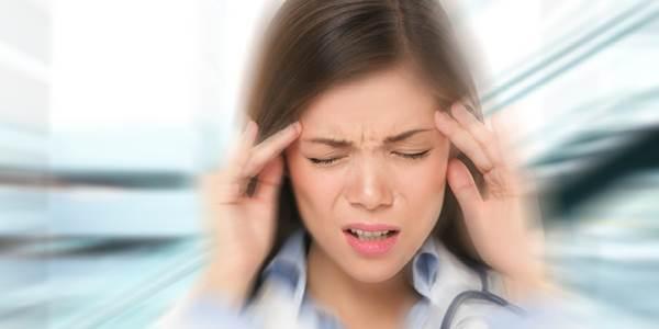 Đọc bài viết này, không còn phải lúng túng khi bác sĩ hỏi mình bị đau đầu loại nào! - Ảnh 1