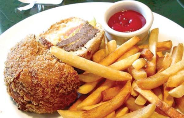 Thói quen phổ biến khi ăn khoai tây đang gây hại cho cả nhà - Ảnh 1