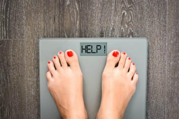 4 nguyên nhân khiến giảm cân thất bại - Ảnh 1