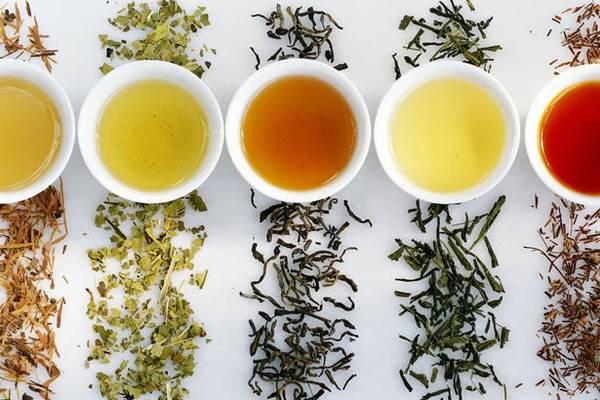 Sự thật về những cốc trà giúp bạn detox cơ thể hoàn hảo nhất - Ảnh 1