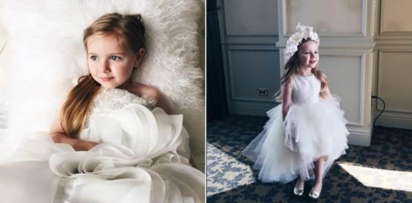 """Harlow - thiên thần nhí gây """"sốt"""" giới thời trang cao cấp Pháp - Ảnh 1"""