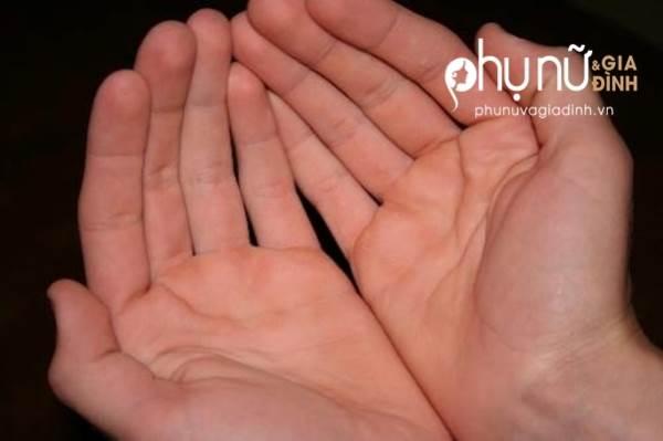 Chủ nhân có bàn tay này cả đời giàu sang, phú quý đủ đầy - Ảnh 1