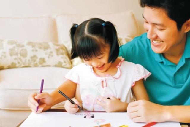 Những bí quyết giúp con học giỏi cha mẹ cần biết - Ảnh 1