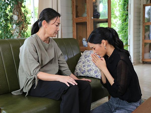 Mẹ chồng lên chăm ở cữ, nàng dâu vứt cho cái giường xếp và cách xử lý của anh chồng xứng đáng điểm 10