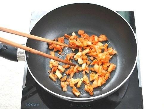 Bữa trưa ngon đẹp với món cơm cuộn theo kiểu mới toanh, hấp dẫn - Ảnh 1