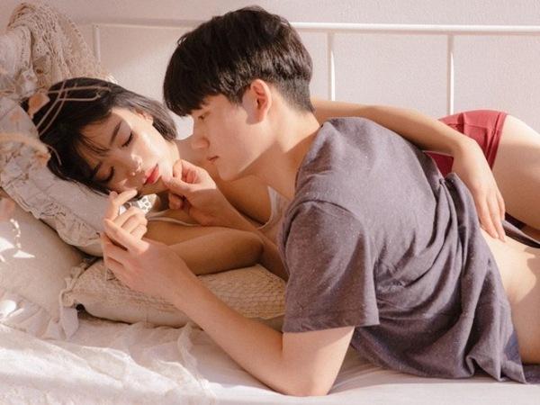 Biết được hành động trên giường của 'trà xanh', vợ mới vỡ lẽ thì ra đây là nguyên nhân khiến chồng hết yêu