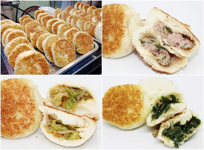 Bánh bao chiên nước - món điểm tâm lạ miệng ở Sài Gòn - Ảnh 2