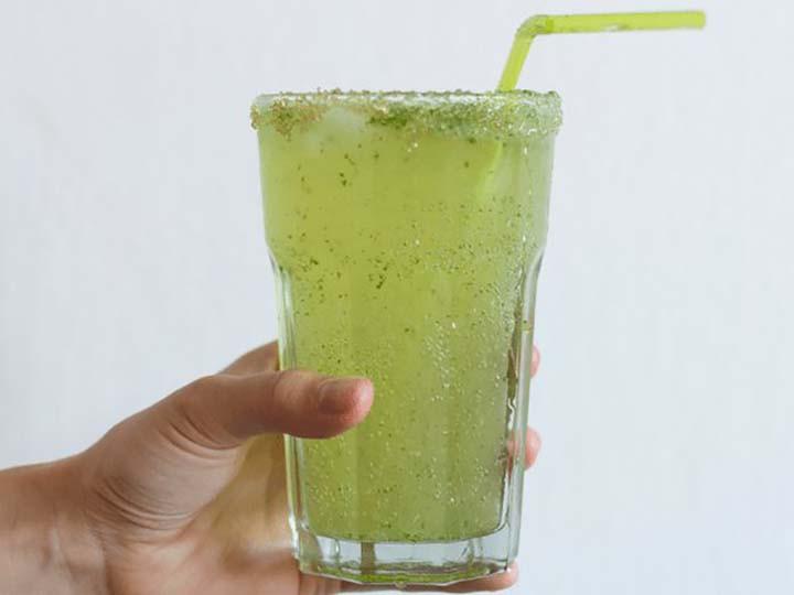 10 loại thức uống giúp bạn thải độc và giảm cân nhanh nhất - Ảnh 1