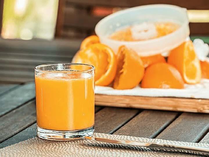 10 loại thức uống giúp bạn thải độc và giảm cân nhanh nhất - Ảnh 4
