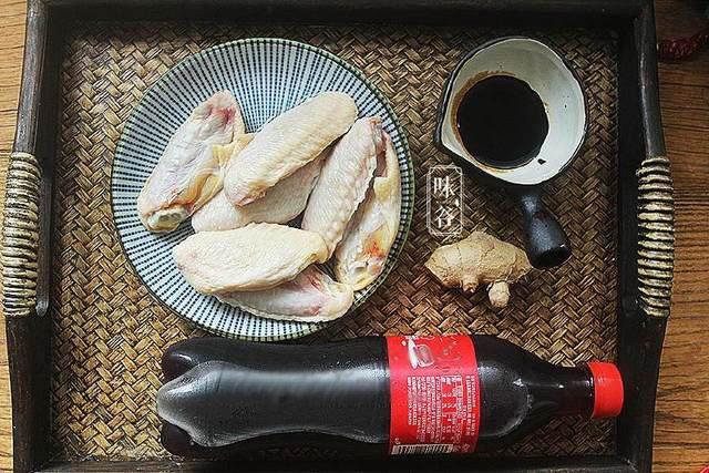 Cho cánh gà vào nồi cơm điện, thêm coca, sau 30 phút có món ngon đãi cả nhà - Ảnh 1