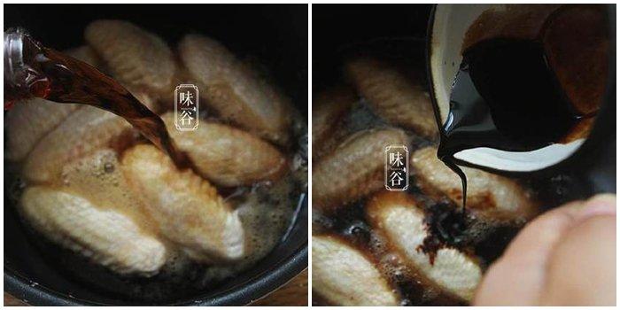Cho cánh gà vào nồi cơm điện, thêm coca, sau 30 phút có món ngon đãi cả nhà - Ảnh 4