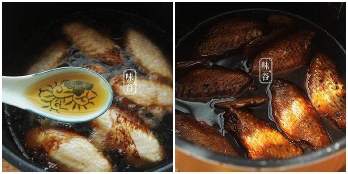 Cho cánh gà vào nồi cơm điện, thêm coca, sau 30 phút có món ngon đãi cả nhà - Ảnh 5