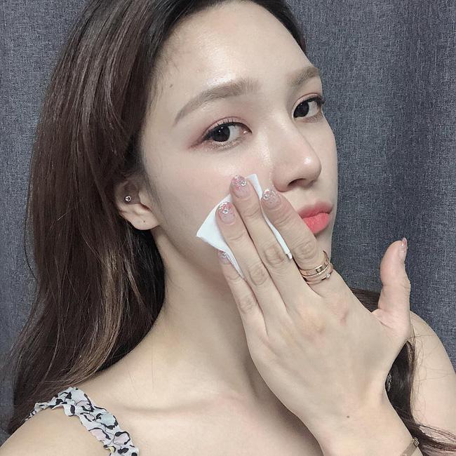 Không makeup thì khỏi cần tẩy trang: Á hậu Thanh Tú sẽ cho bạn biết thói quen này tai hại đến nhường nào - Ảnh 6
