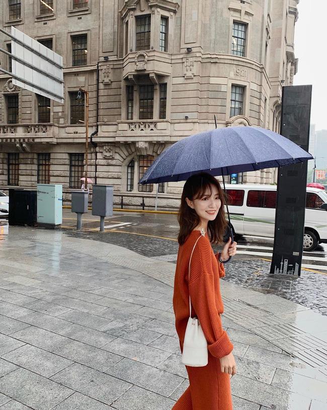 Ngắm ngay street style Châu Á tuần này để lên đồ cho mùa Thu/Đông năm nay - Ảnh 2