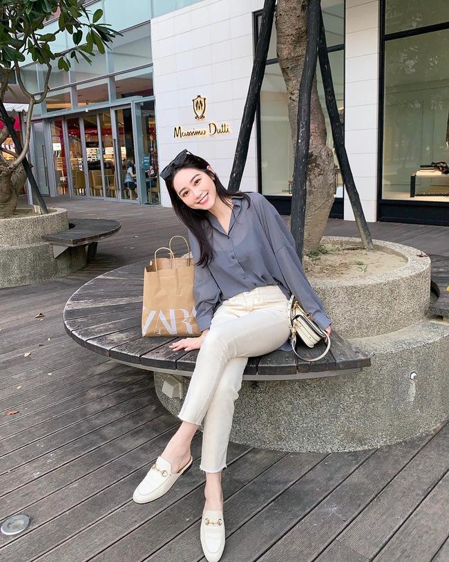 Ngắm ngay street style Châu Á tuần này để lên đồ cho mùa Thu/Đông năm nay - Ảnh 14
